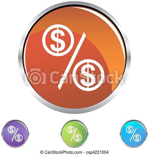 Percentage Rate - csp4221004