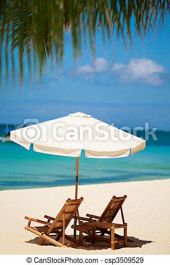 perfecto, vacaciones - csp3509529