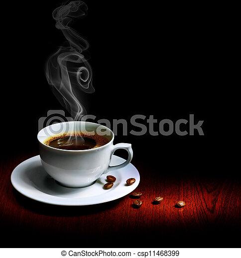 perfeitos, café - csp11468399