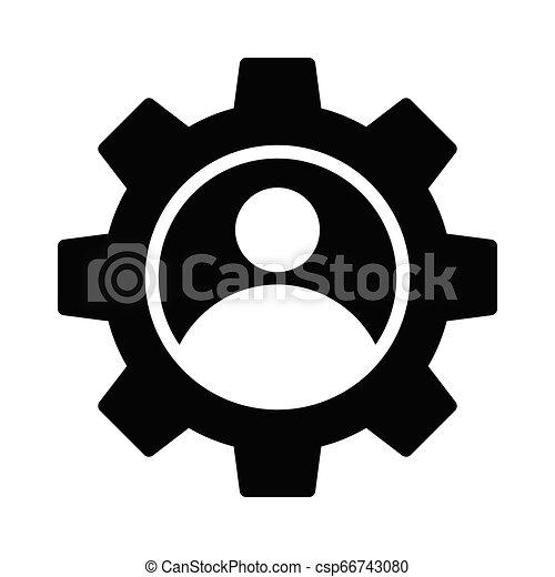 Establecimiento de perfiles - csp66743080