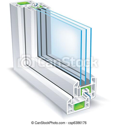 Perfil de ventana - csp6386176