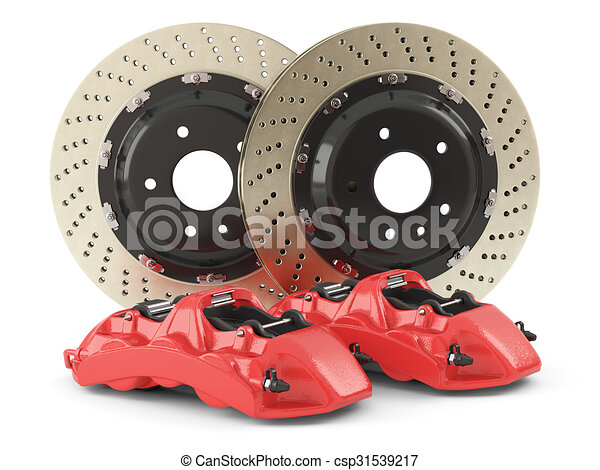 Car Brake Parts >> Performance Car Brakes Auto Parts