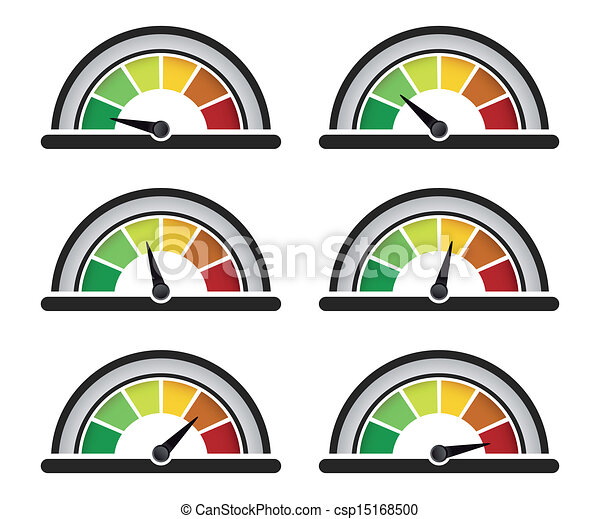 performance speed meter - csp15168500