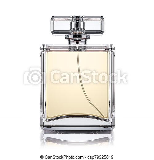 Perfume bottle - csp79325819