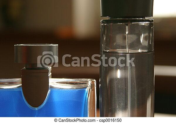 perfume bottles - csp0016150