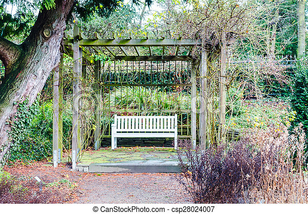 pergola tuinier bank pergola bench tuin. Black Bedroom Furniture Sets. Home Design Ideas