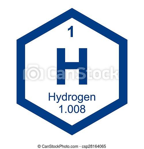 Periodic table hydrogen periodic table hydrogen csp28164065 urtaz Gallery