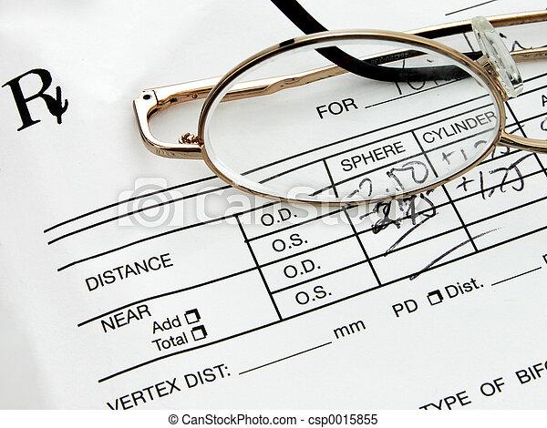 Perscription Eyegla - csp0015855