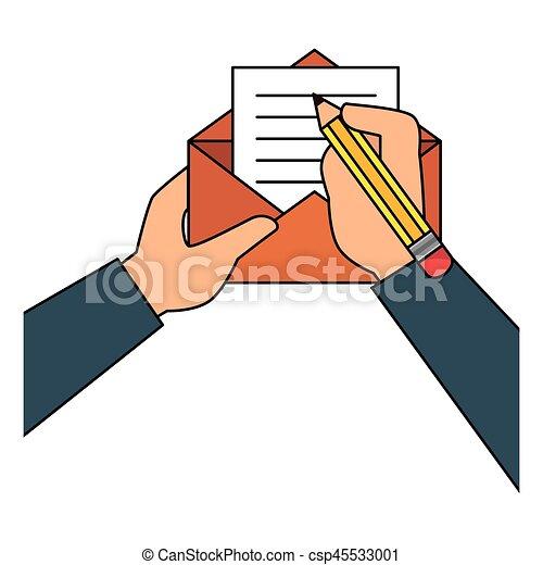 Mail Letter Clipart Titan Northeastfitness Co