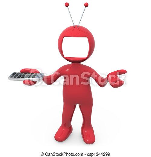 persona, monitor - csp1344299
