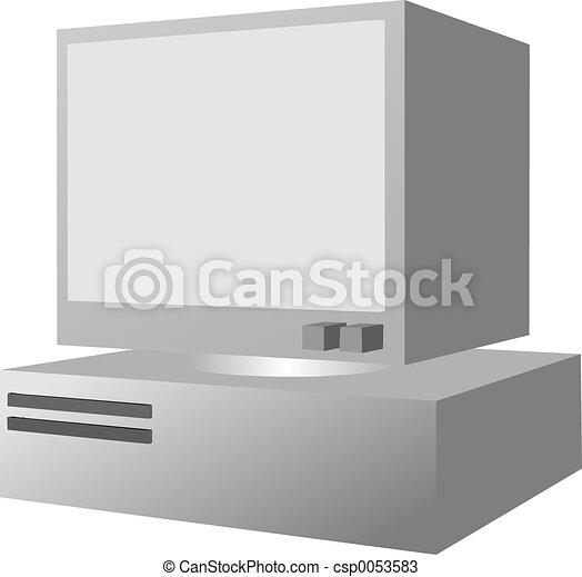 personal computer - csp0053583