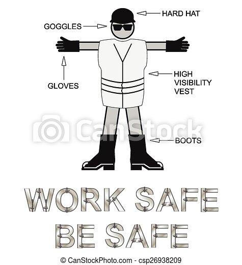 Equipo de protección personal - csp26938209