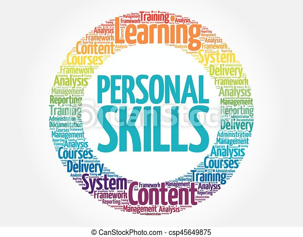 personal skills - Kubre.euforic.co