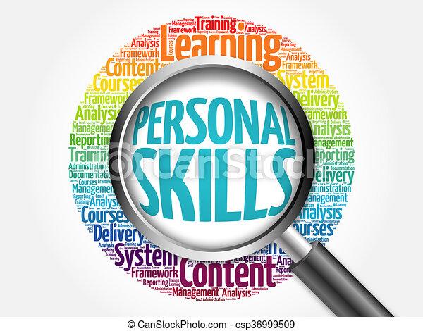 personal skills - Saman.cinetonic.co