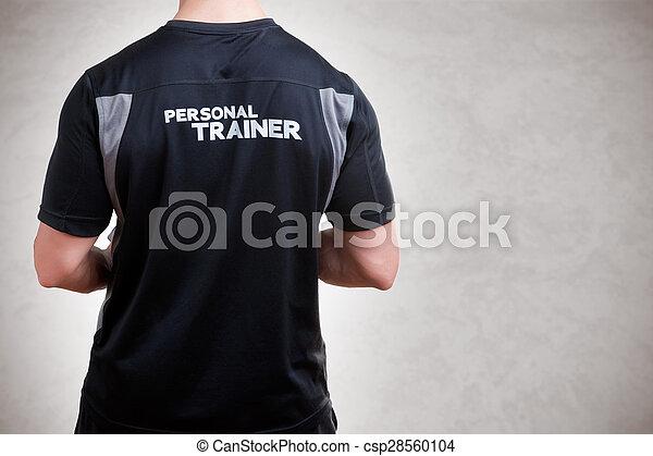 Personal Trainer - csp28560104