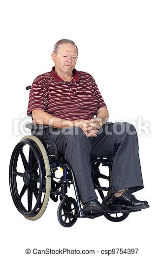 personne agee triste fauteuil roulant homme ou coup image recherchez photos clipart. Black Bedroom Furniture Sets. Home Design Ideas