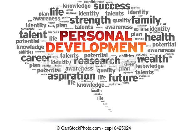 personnel, développement - csp10425024