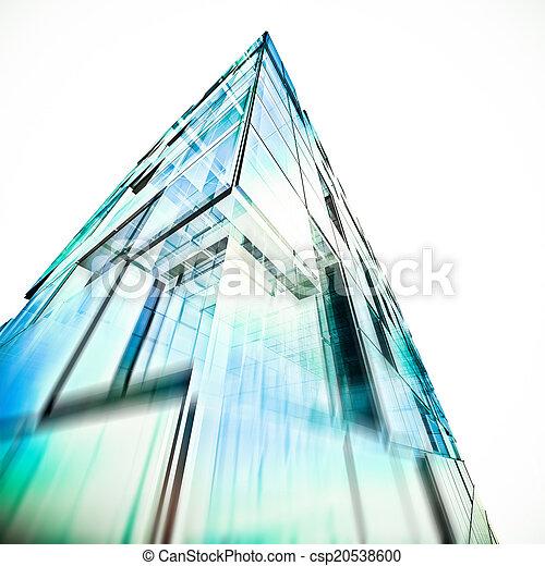 perspective, bureau - csp20538600