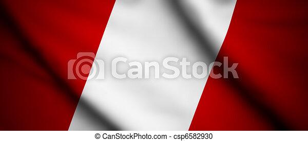 Peru - csp6582930