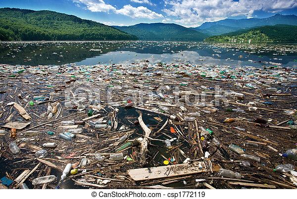 Gran contaminación - csp1772119
