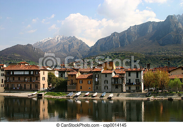 Pescarenico - csp0014145
