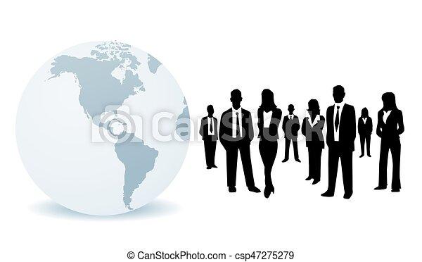 pessoas negócio - csp47275279