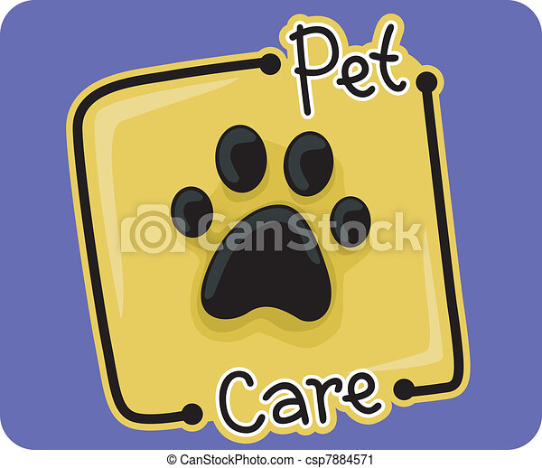 Pet Care - csp7884571