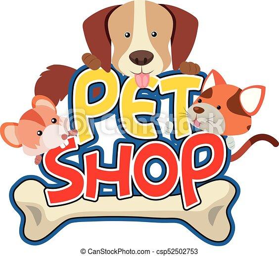 animal pet shop