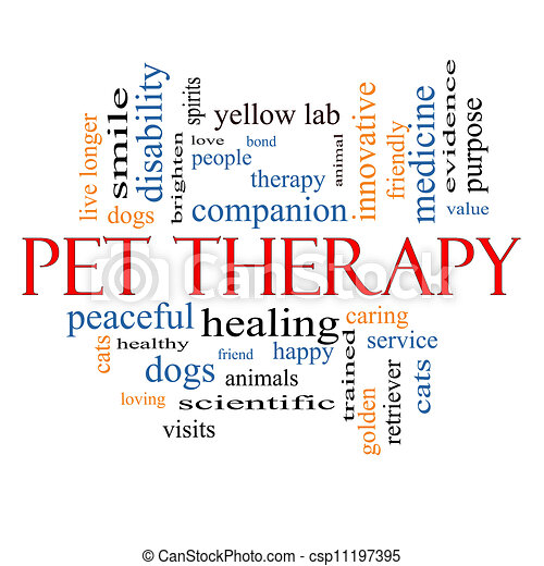 pet therapy word cloud concept with great terms such as bing clip art free downloads microsoft bing clip art free download ripe tomatoes