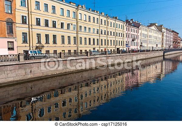 San Petersburgo - csp17125016