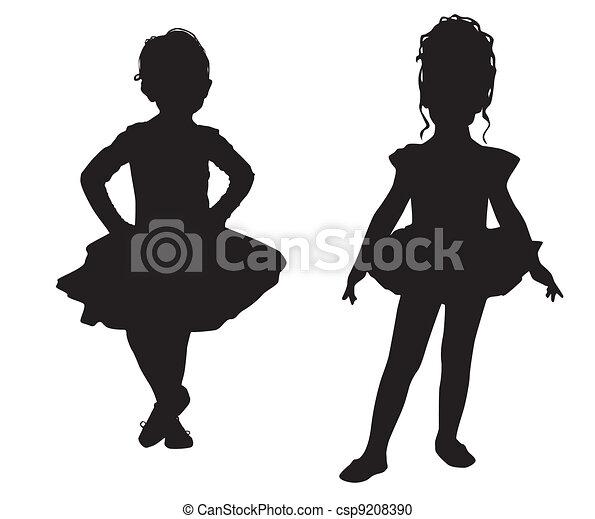 petit, ballerines - csp9208390