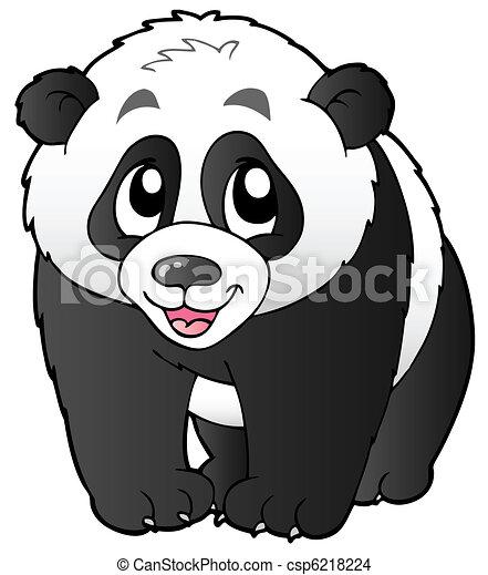 Petit Mignon Panda