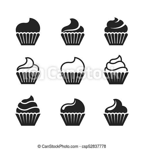 Petits Gâteaux Icônes