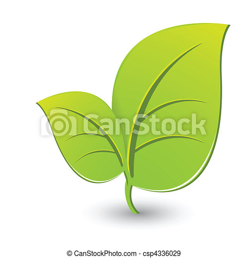 pflanze - csp4336029