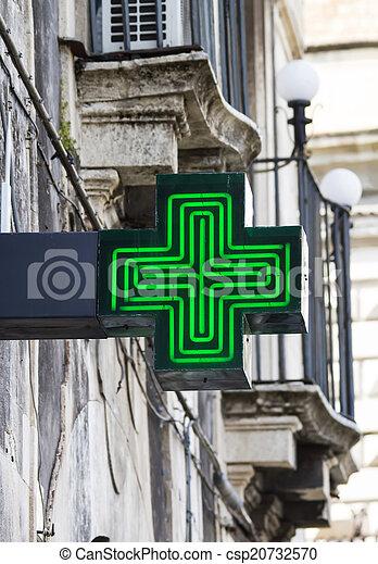 Pharmacy - csp20732570