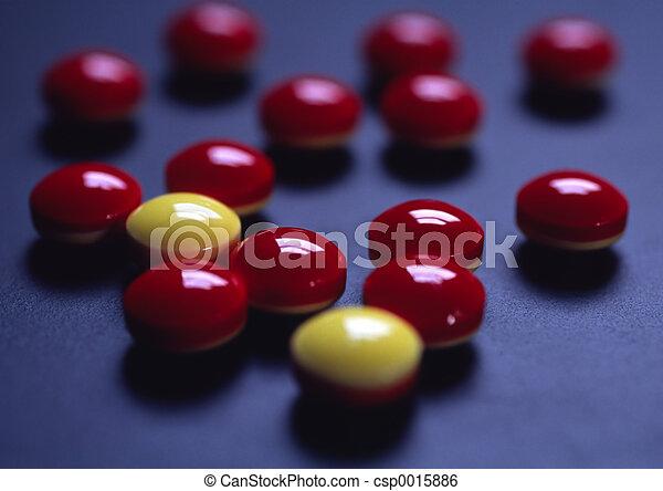 Pharmacy - csp0015886