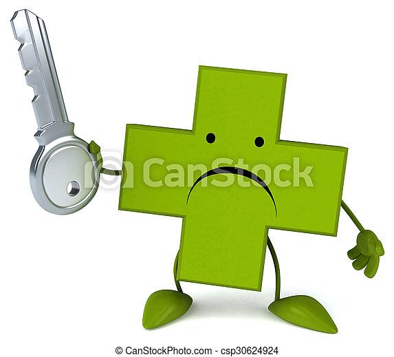 Pharmacy - csp30624924