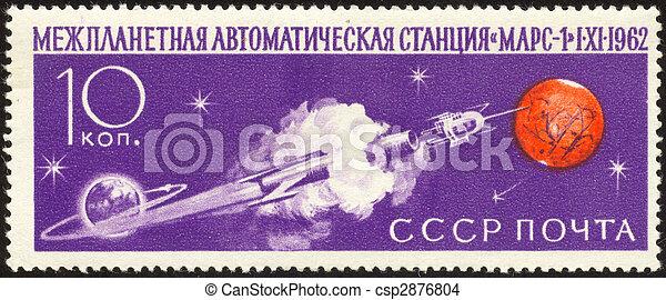 philatelic fifty four - csp2876804