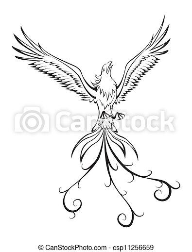 Phoenix - csp11256659
