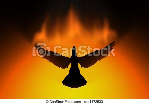 phoenix rising - csp1172533