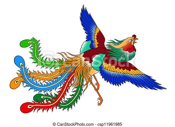 phoenix - csp11961985
