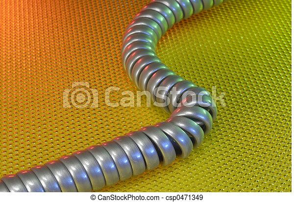 Phone Cord - csp0471349