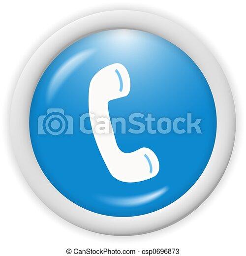 phone icon - csp0696873