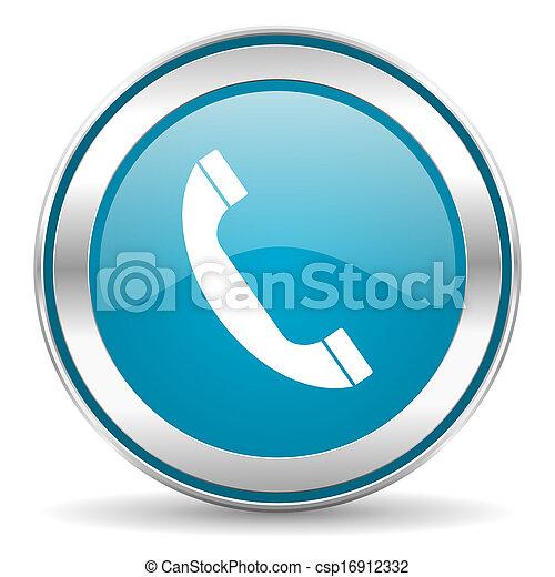 phone icon - csp16912332