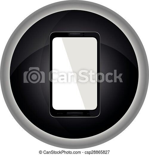 Phone icons - csp28865827