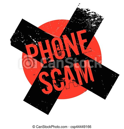 phone scam rubber stamp grunge design with dust scratches effects rh canstockphoto com clipart telephones Scam Alert