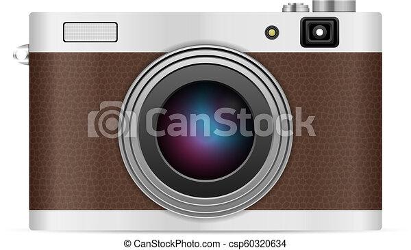 Photo camera - csp60320634