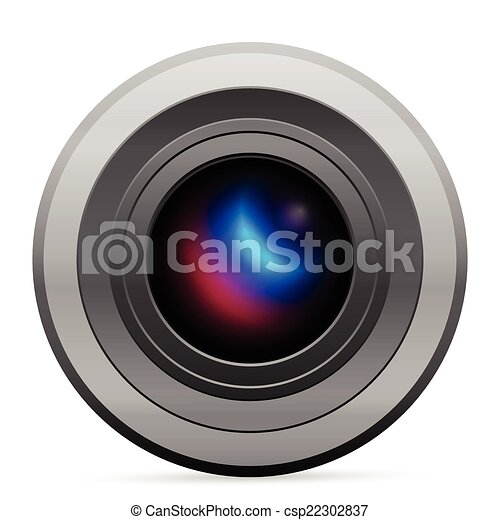 photo camera icon - csp22302837