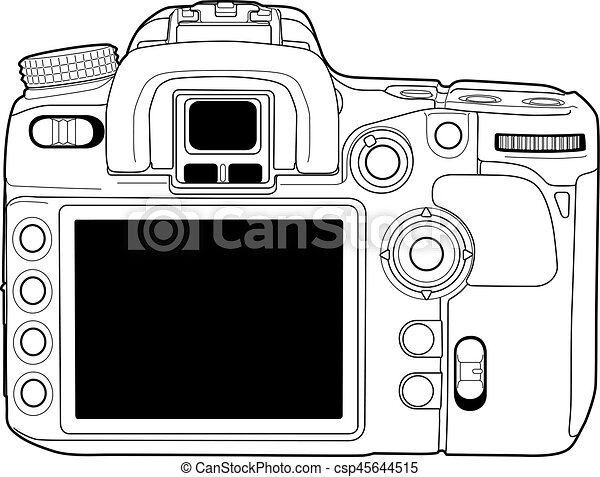Digital Photography Drawing
