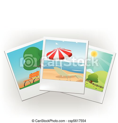photo frames - csp5617554